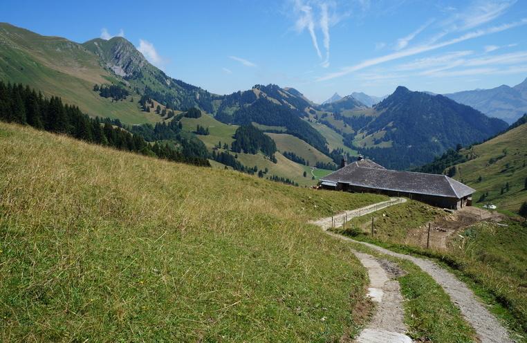 Tourisme vacances voyages  ChtelStDenis  Les Paccots et la Rgion  Suisse