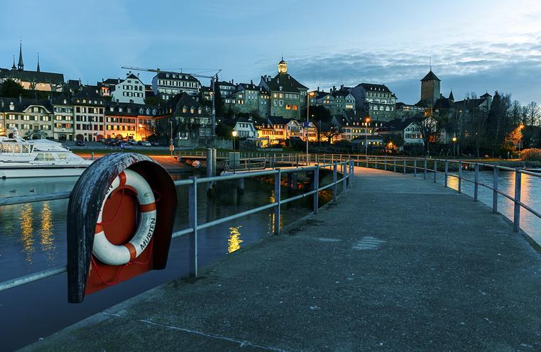 Tourisme vacances voyages  Rgion Lac de Morat  Morat Suisse