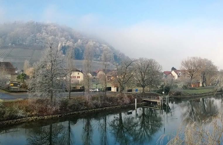Tourisme vacances voyages  Le Vully  Rgion Lac de Morat Suisse