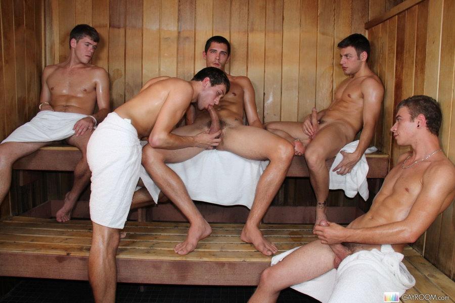 Gay Men In Sauna Bath House gallery3564  My Hotz Pic