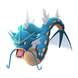Gyarados Pokemon Go Best Movesets Counters Evolutions And Cp