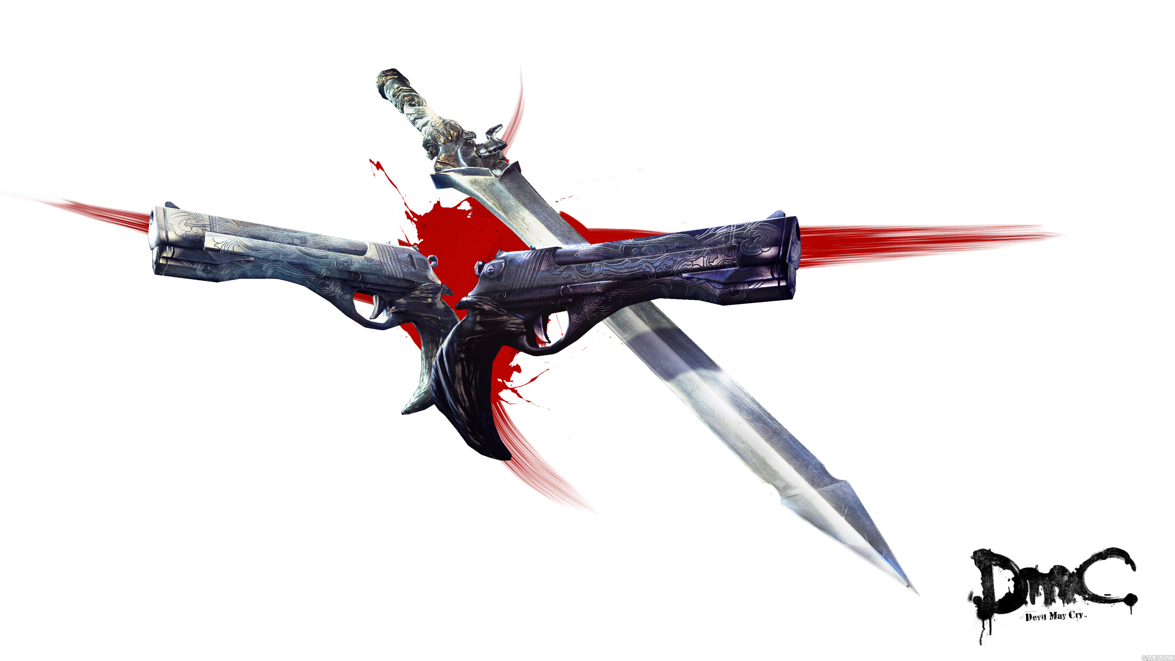 monster hunter world adding devil may cry costume and weapons 3
