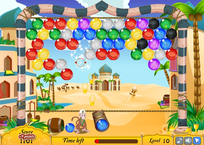 Gem Poppers Free Casual Games