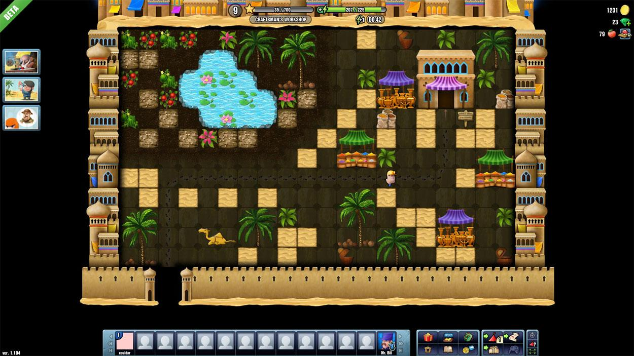Diggys Adventure Free Casual Games
