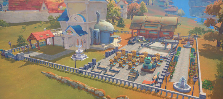 images Flower Carpet Portia my time at portia pc news gamewatcher