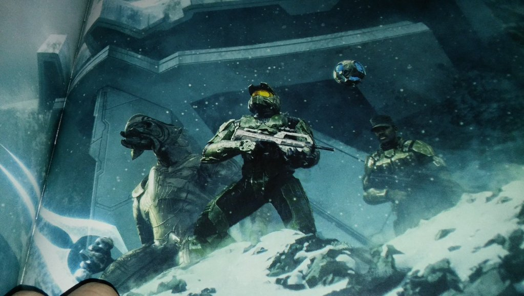 By adam vjestica 19 august 2020 at last, the benefits become clear we all know that the ps5 and xbox series x are ser. Halo MC Collection PC Announced for Steam, Will Be