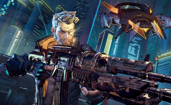 Borderlands 3 Has Temporarily Been Removed From Sale On