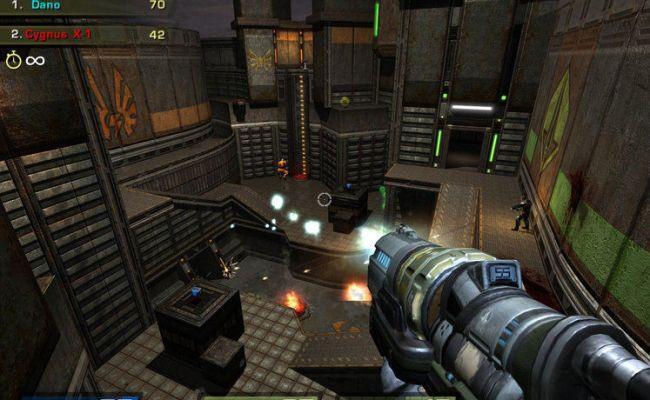Bethesda Re Releasing Quake 4 On Xbox 360 Gamewatcher