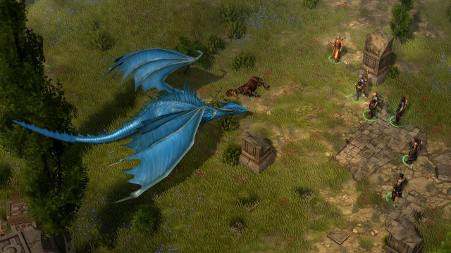 Pathfinder: Kingmaker Arcane Unleashed DLC Released   GameWatcher