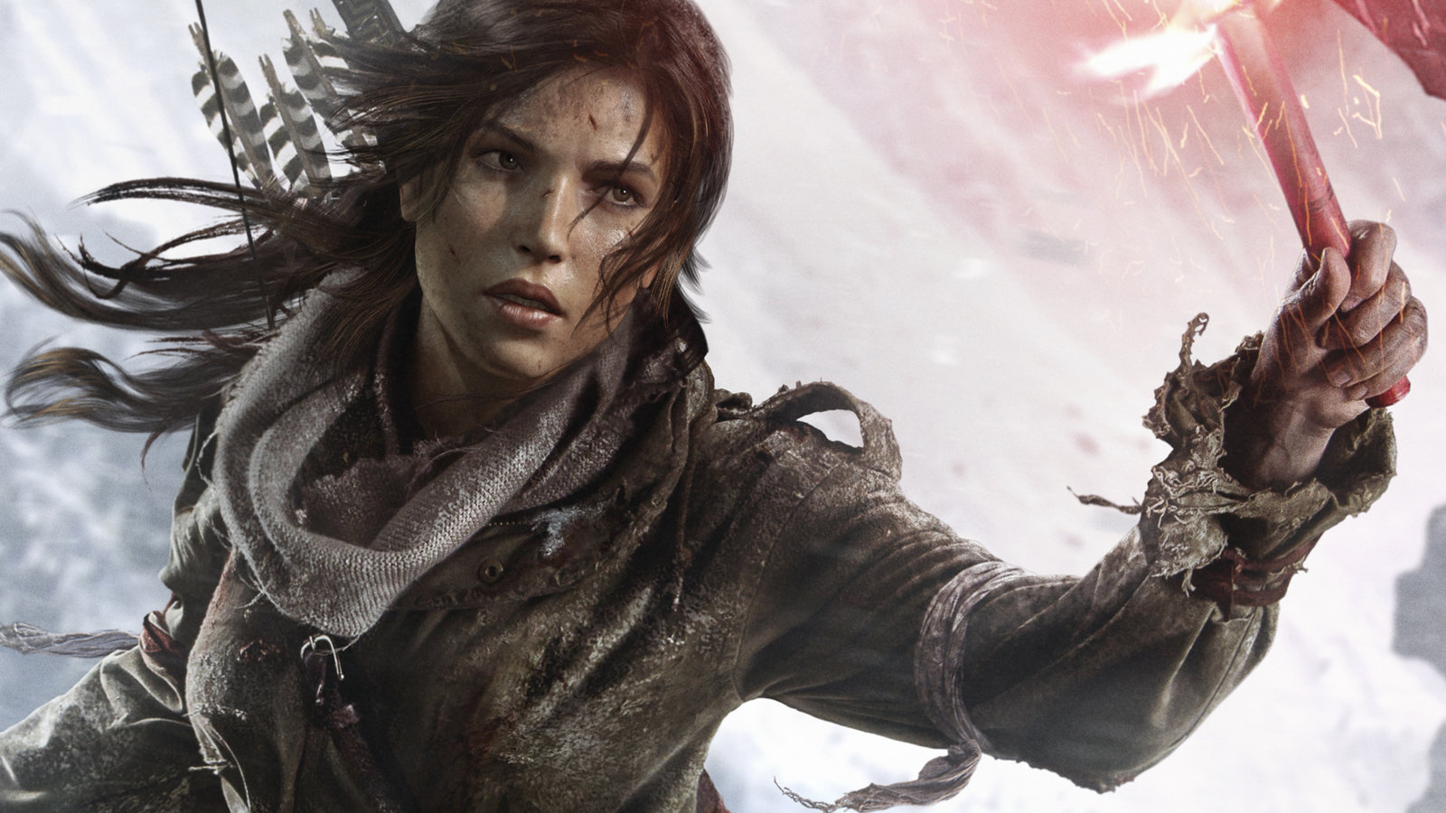 New Tomb Raider Game Coming in 2018 | GameWatcher