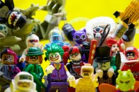 LEGO DC Supervillains and The Incredibles 2 Rumored