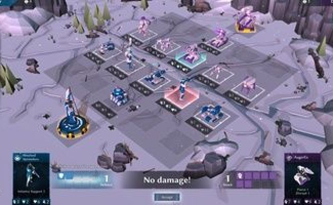 Slitherine Announces New 4x Space Strategy Game Last