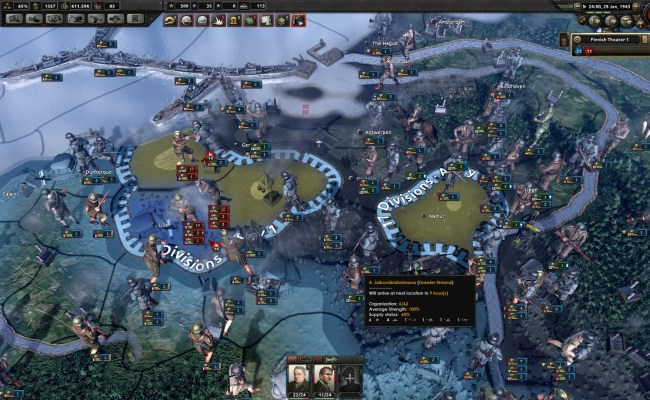 Hearts Of Iron 4 Multiplayer Desyncs What To Do