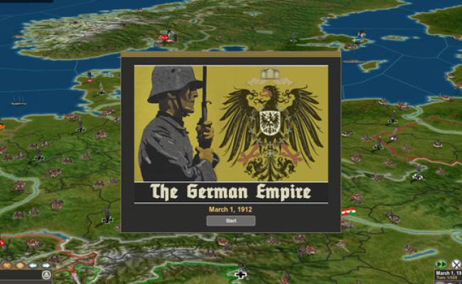 Making History The Great War Pc Summary Gamewatcher