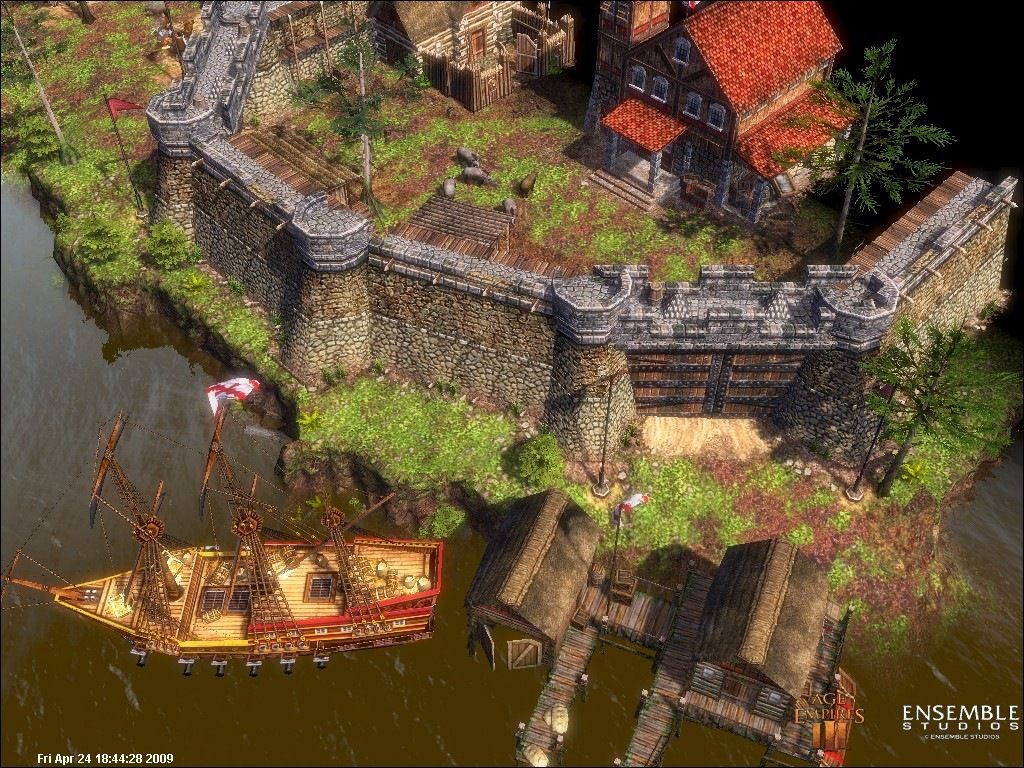 Aztecs - Age of Empires III Mods   GameWatcher