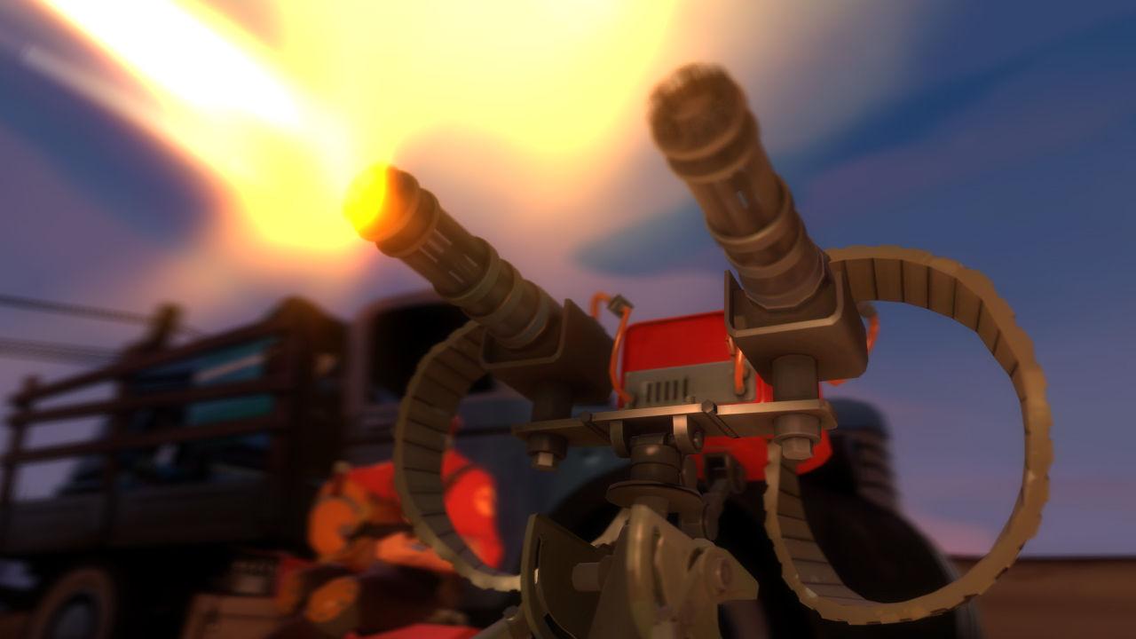 Team Fortress 2 Screenshots | GameWatcher