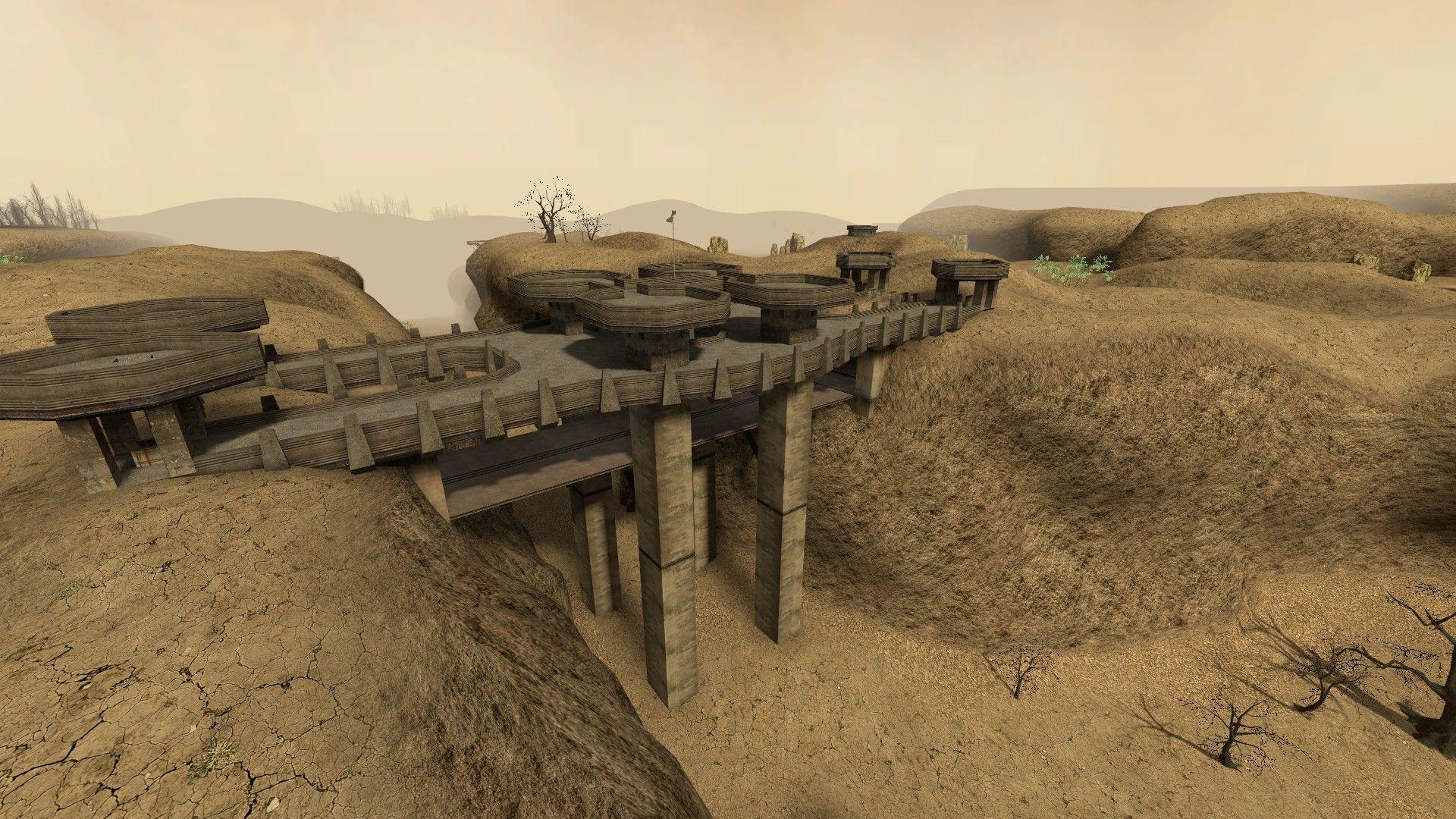 Empires Mod v2.25 Client Full Install - Half-Life 2 Mods   GameWatcher