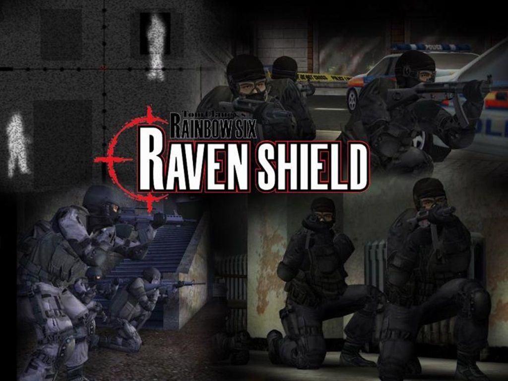Rainbow Six 3®: Raven Shield 2.0 (Steam Version) -   GameWatcher