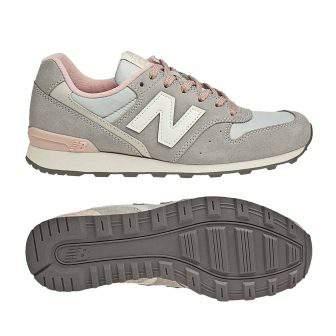New Balance 996 甜美復古鞋~愛在996 耶誕情人 100%注目度