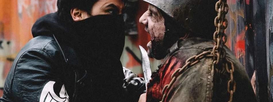 血疫 Blood Quantum - 電影