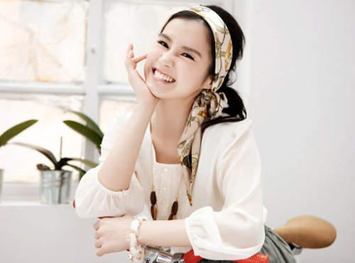笑顔美女 李佳穎 最新八點檔溫柔的慈悲期待中 | 宅宅新聞