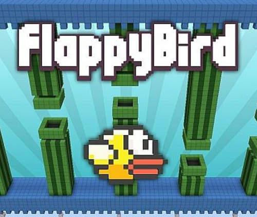 Minecraft版《Flappy Bird》到底是玩麥塊還是玩小鳥(混亂) | 宅宅新聞