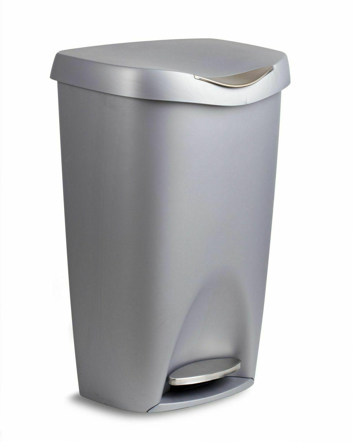 Extra Large Kitchen Trash Can
