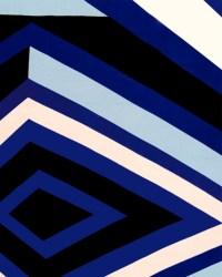 A Peace Treaty Catacoa Silk Scarf in Blue | Garmentory