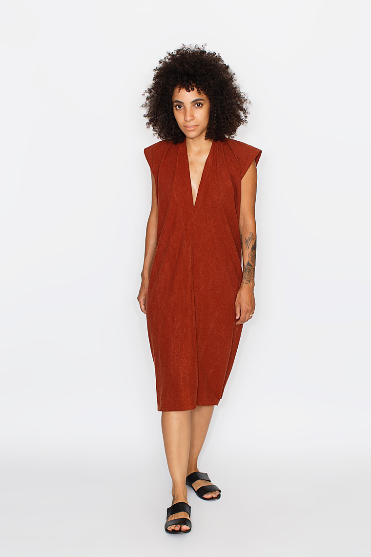 Everyday Escapada Dress