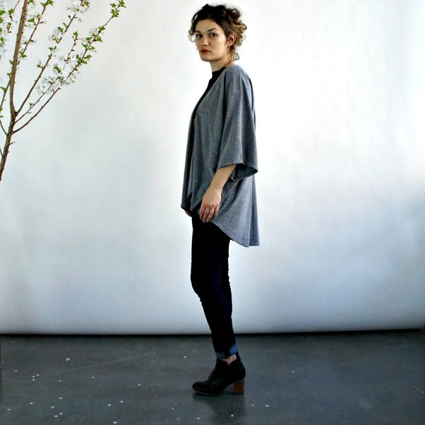 hackwith design dillon kimono
