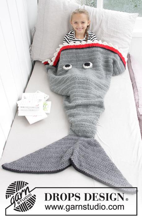 Deken Haai