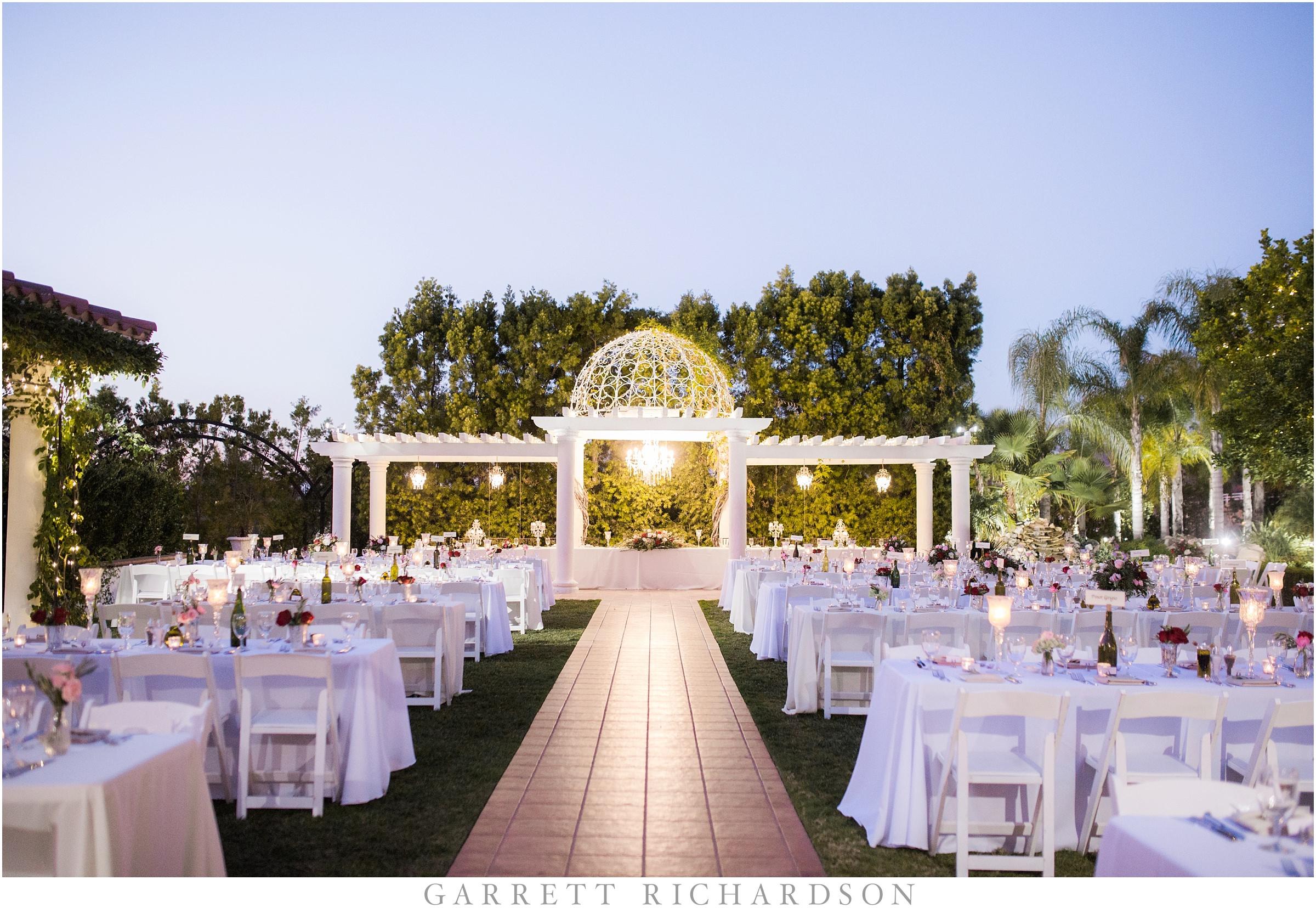 Villa De Amore Temecula Wedding Cristen Amp Adam