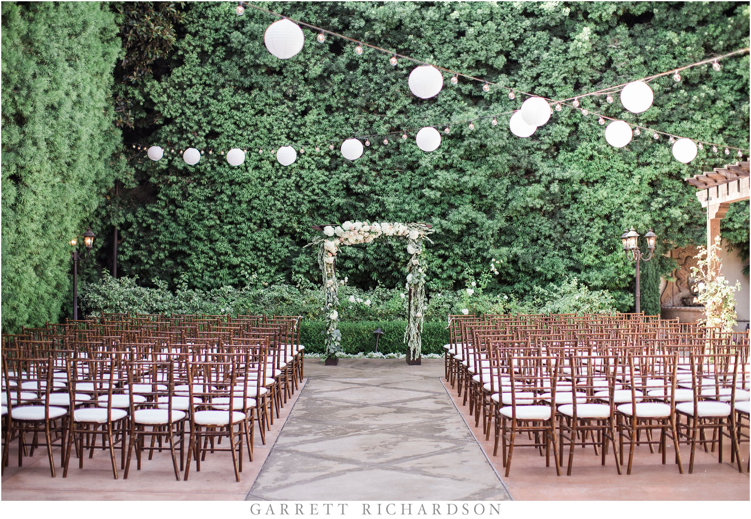 Franciscan Gardens Wedding Megan Amp Mitch Garrett