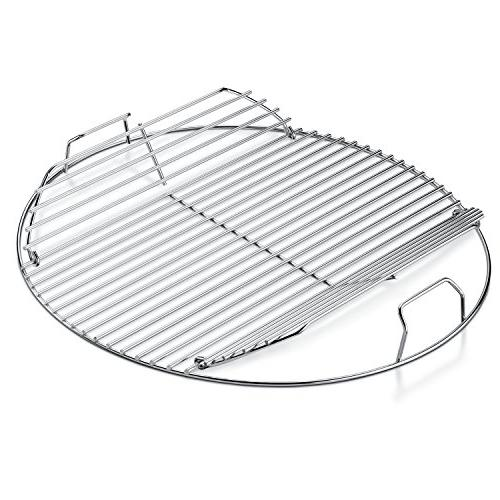 Weber Hinged Cooking Grate 22.5