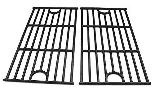 pcA312 Gas Grill Grate Cast Iron Cooking Grid