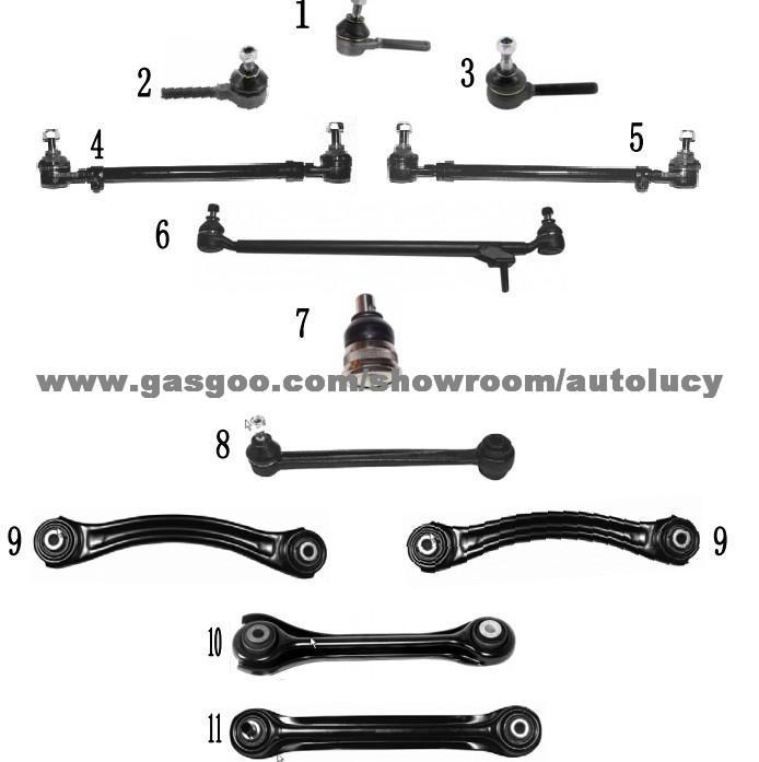 Bmw and Benz Control Arm,Tie Rod End,Stabliser Link