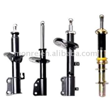 Macpherson (Gas-Filled) Struts Shock Absorber,China Auto