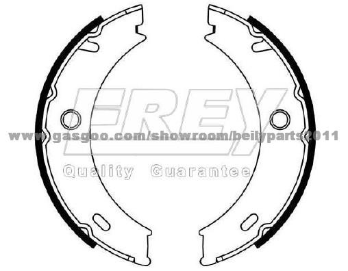 AUTO Brake Shoe FOR MERCEDES-BENZ SPRINTERS PARTS-OEM