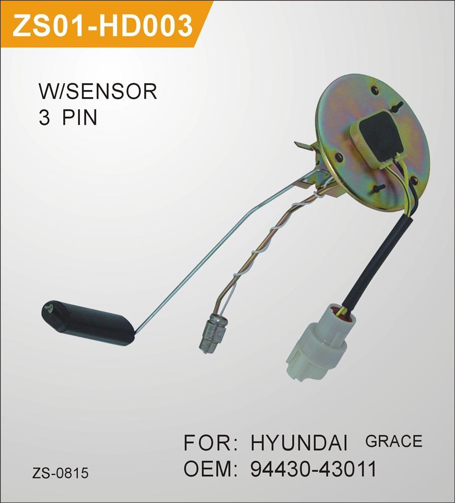 hight resolution of fuel tank gauge 94430 43011 9443043011