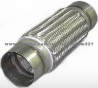 Corrugated Exhaust Flex Pipe, OEMNO:NO OE, Application:all ...