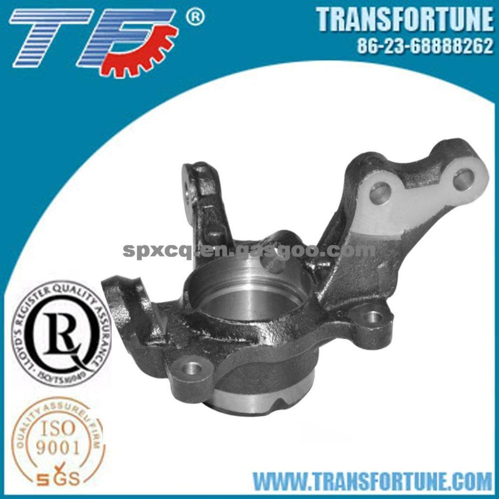 medium resolution of brand new steering knuckle toyota corolla ex 43211 19015