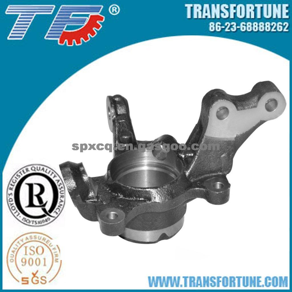hight resolution of brand new steering knuckle toyota corolla ex 43211 19015