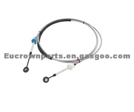 Volvo Truck Shift Cable 21343583, 21002883, OEM Number