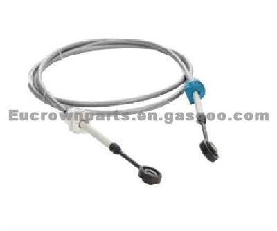 Volvo Truck Shift Cable 21343551, 20545951, 20700951