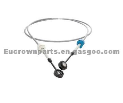 Volvo Truck Shift Cable 21343559, 20545959, 20700959