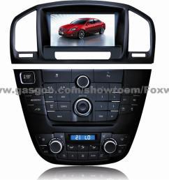 opel insignia 08 11 car audio gps [ 1000 x 790 Pixel ]