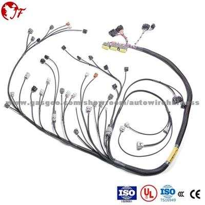 HQ Factory Supply Engine Wiring Harness,China Auto Parts