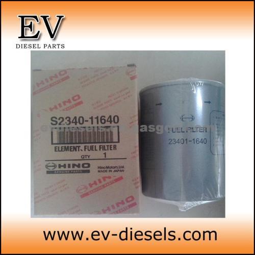 small resolution of hino fuel filter w04d w04e w06d w06e oil filter