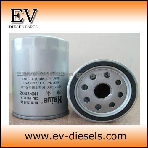 small resolution of isuzu engine oil filter 6bg1t 6bg1 fuel filter 1 87610057 0