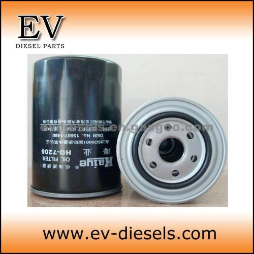small resolution of hino f17e fuel filter oil filter f17e spare parts